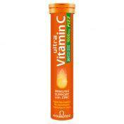 Vitabiotics Ultra Vitamin C 1000mg FIZZ 20 eff.tabs