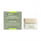 Enecta Anti-Wrinkle cream 700mg CBD 50ml