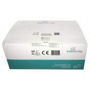 Swedicine Τεστ Αντιγόνου Κορονοϊού COVID-19 Antigen Rapid Test 25pcs