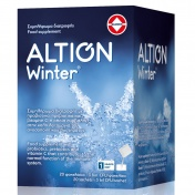 Altion Winter 20sachets