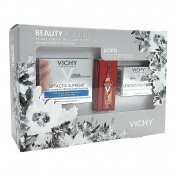 Vichy Promo Pack Liftactiv Supreme Normal to Combination Skin 50ml & ΔΩΡΟ Liftactiv Supreme Nuit 15ml & Liftactiv Glyco-C Night Peel Αμπούλα 2ml