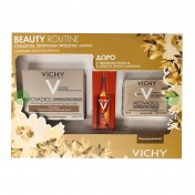 Vichy Promo Pack Neovadiol Compensating Complex για Κανονικές Μεικτές Επιδερμίδες 50ml & ΔΩΡΟ Neovadiol Nuit 15ml & Liftactiv Glyco-C Night Peel Αμπούλα 2ml