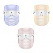 Μάσκα Φωτοθεραπείας προσώπου LED
