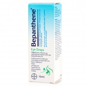 Bepanthene Eye Drops 10ml
