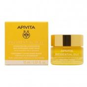 Apivita Beessential Oils Night Balm Ενδυνάμωσης & Θρέψης 15ml