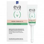 Eva Intima Meno-Control Vaginal Cream pH 4,5 10x5gr