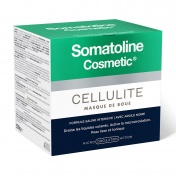 Somatoline Cosmetic Anti-Cellulite Masque de Boue Μάσκα με Άργιλο κατά της Κυτταρίτιδας 500gr