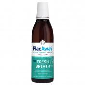 PlacAway Fresh Breath Στοματικό Διάλυμα 250ml