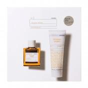 Korres Promo Pack Eau de Toilette Oceanic Amber Ανδρικό Άρωμα 50ml & Afershave Balm 125ml