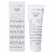 Korres Aftershave Balm Vetiver Root 125ml