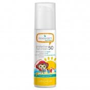Pharmasept Kid Care Protective Sun Cream SPF50 για Πρόσωπο & Σώμα 150ml