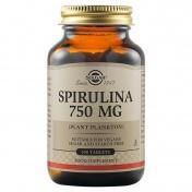 Solgar Spirulina 750mg 80caps