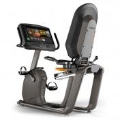 Matrix Recumbent R50xur Καθιστό Ποδήλατο Γυμναστικής