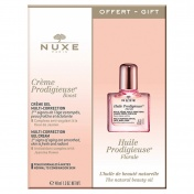 Nuxe Promo Pack Prodigieuse Boost Day Gel-Cream 40ml PNM & ΔΩΡΟ Huile Prodigieuse Florale 10ml