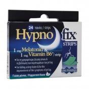 Uni-Pharma Hypnofix 24strips