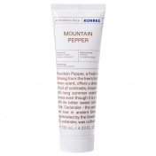 Korres Aftershave Balm Mountain Pepper 125ml