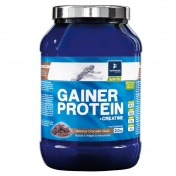 My Elements Sports Gainer Protein Chocolate 2,0kg