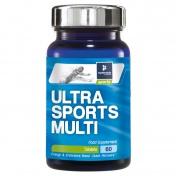 My Elements Sports Ultra Sports Multi 60tabs