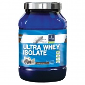 My Elements Sports Ultra Whey Isolate Cookies 1000gr