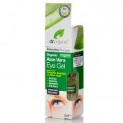 Dr.Organic Aloe Vera Eye Gel 15ml