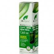 Dr.Organic Aloe Vera Gel Double Strength 200ml