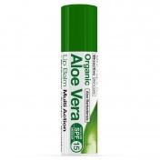 Dr.Organic Aloe Vera Lip Balm 5,7ml