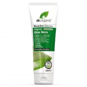 Dr.Organic Aloe Vera Skin Lotion 200ml