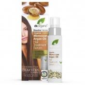 Dr.Organic Argan Oil Hair Treatment Serum 100ml