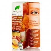 Dr.Organic Argan Oil Instant Tightening Eye Serum 30ml