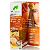Dr.Organic Argan Oil Liquid Gold Pure Oil 50ml
