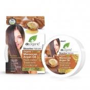 Dr.Organic Argan Oil Restorative Treatment Conditioner 200ml