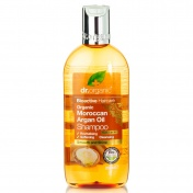 Dr.Organic Argan Oil Shampoo 265ml