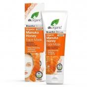 Dr.Organic Manuka Honey Face Mask 125ml