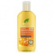 Dr.Organic Manuka Honey Shampoo 265ml