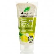 Dr.Organic Olive Oil Body Scrub 200ml