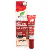Dr.Organic Rose Otto Eye Serum 15ml