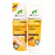 Dr.Organic Royal Jelly Leg & Vein Cream 200ml