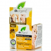 Dr.Organic Royal Jelly Night Cream 50ml