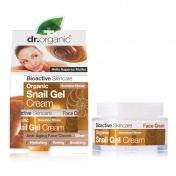 Dr.Organic Snail Gel Cream 50ml