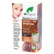 Dr.Organic Snail Gel Facial Serum 30ml