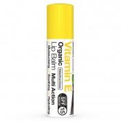 Dr.Organic Vitamin E Lip Balm 5.7ml
