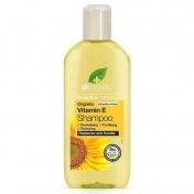 Dr.Organic Vitamin E Shampoo 265ml