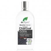 Dr.Organic Charcoal Shampoo 265ml