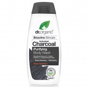 Dr.Organic Charcoal Body Wash 250ml