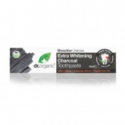 Dr.Organic Charcoal Toothpaste 100ml