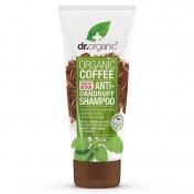 Dr.Organic Coffee Mint Anti-Dandruff Shampoo 200ml