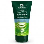 Optima Aloe Vera Face Wash 150ml