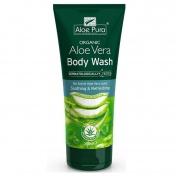 Optima Aloe Vera Body Wash 200ml