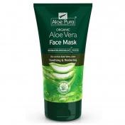 Optima Aloe Vera Face Mask 150ml