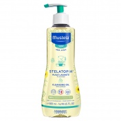 Mustela Stelatopia Cleansing Oil 500ml